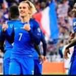 Francia es el primer finalista del Mundial Rusia 2018