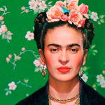 Nace la artista Frida Kahlo
