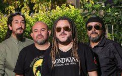 Gondwana presenta concierto en Trujillo