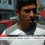 El Inca ya clasificado, espera vencer a Juventud Progresista