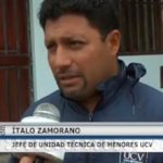 Zamorano asegura que poetitas se alistan para viajar a Chincha