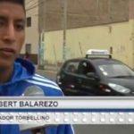 Balarezo asegura que solo está faltando el gol