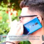 LG G7 Thinq tras un mes de uso: El todo terreno más cómodo de la gama alta