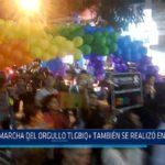 Chiclayo: Marcha del orgullo TLGBIQ+ también se realizó en Chiclayo