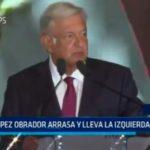 Mexico: López Obrador arrasa y lleva la izquierda al poder