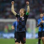 Croacia venció 4-3 a Rusia y pasó a las semifinales del Mundial