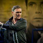 """Morrissey: """"El feminismo no ayuda a nuestras sociedades"""""""