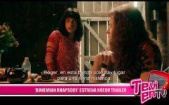 """Bohemian Rhapsody"" estrena nuevo tráiler"