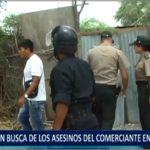 Piura: Policía se encuentra en la búsqueda de los asesinos de comerciante