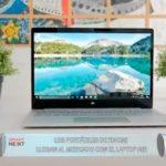 Los portátiles de Xiaomi llegan oficialmente al mercado con el Laptop Air