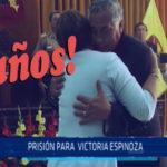 Chimbote: ¡A la cárcel!