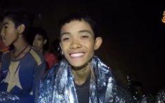Finaliza el rescate de los niños atrapados en la cueva de Tailandia