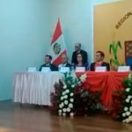 Trujillo: Sesión solemne del Gobierno Regional La Libertad