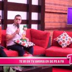 Te vi en Tv es el nuevo segmento de Depeapa Magazine