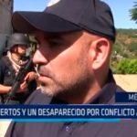 México: 13 muertos y un desaparecido por conflicto agrario