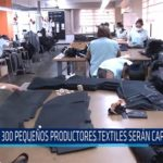 Chiclayo: 300 pequeños productores textiles serán capacitados