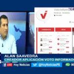 Chiclayo:  Aplicación Voto Informado