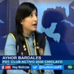 Chiclayo: Club Activo 2030 Chiclayo