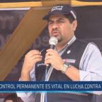 Chiclayo: Control permanente es vital en lucha contra la anemia