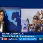 Chiclayo: Red Interquorum Lambayeque