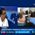 Chiclayo: Xenofobia y trato a venezolanos
