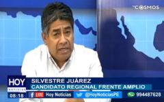 Chiclayo: Frente Amplio