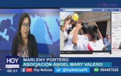 """Chiclayo: """"Asociación Ángel Mary Valero"""""""