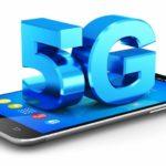 """Quinta Generación: La red móvil """"100 veces más rápida"""""""