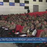 Chiclayo: Faltan policías para brindar garantías a víctimas de violencia