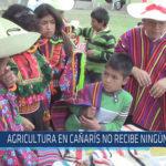 Chiclayo: Agricultura en Kañarís no recibe ningún apoyo