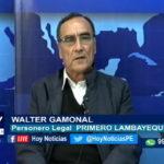 Chiclayo : Primero Lambayeque