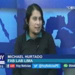 Chiclayo: Uso de la tecnología y el acceso a los datos de uso público
