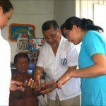 Minsa y regiones trabajan en conjunto para eliminar la lepra en zonas endémicas del país