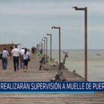 Chiclayo: Realizarán supervisión a muelle de Puerto Eten