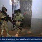 """Piura: Policía Nacional captura a """"Los boca secas"""" de Bellavista"""