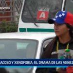 Acoso y Xenofobia: El drama de las venezolanas