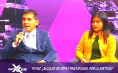 La Libertad: ¿Alcalde de Urpay en Pataz privilegiado por la justicia?