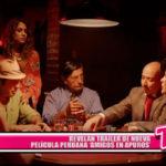 Revelan trailer de nueva película peruana «Amigos en apuros»