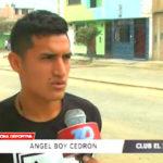 El Inca: El defensa Ángel Boys asegura están listos para Huamachuco