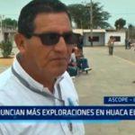 Anuncian más exploraciones en Huaca El Brujo