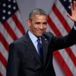 Nace el ex presidente de los Estados Unidos Barack Hussein Obama II