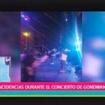Beto Arancibia se pronuncia ante la desorganización del concierto de Gondwana en Trujillo
