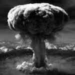 Lanzan la primera bomba atómica a Hiroshima