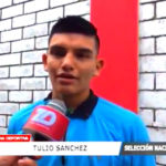 Trujillano campeón nacional de Karate busca cupo en Panamericanos de Lima