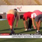 Campeonato Nacional de rugby
