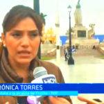 Elecciones 2018: Candidata analiza proyectos municipales estancados
