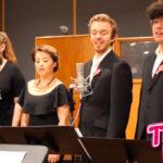 Internacional: Músicos extranjeros cantan el Himno del Perú en Quechua