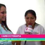 Belleza y Estética: Carboxiterapia