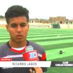 Carlistas tras triunfo trabajan para próximo partido en el Cuzco