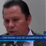 La Libertad: Confirman caso de sarampión en Trujillo